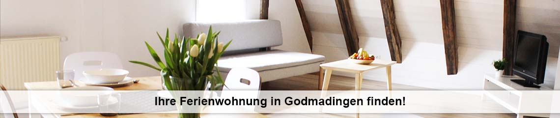 Apartment Godmadingen